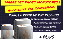 Donnez vie à vos pages web - AnimationPage by succesclub.fr