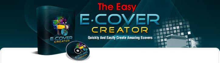 ecover Pro Le logiciel pour créer des images de couvertures pour vos produits avec facilité